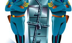 Политика информационной безопасности предприятия