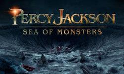 Смотреть онлайн Перси Джексон: Море чудовищ