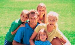 История семьи Эллиот