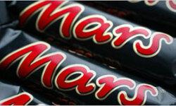 История компании Mars