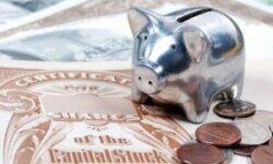 Государственное регулирование финансовой деятельности предприятия