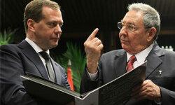 Кубе списали финансовый долг
