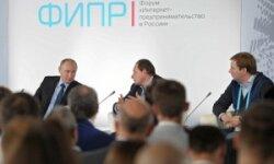 Путин спешит на помощь интернет бизнесу