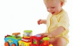 Детский магазин – основные моменты бизнес-плана