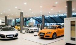 Автомобильный бизнес в интернете в скором времени станет реальностью