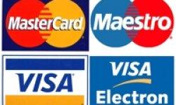 Виды банковских пластиковых карт