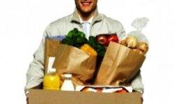Выгодный бизнес – служба доставки продуктов