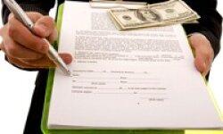 Договор на оказание услуг и его образец
