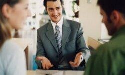 Выбор банка для обслуживания юридического лица