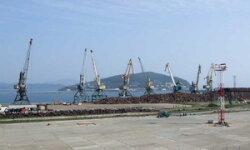 Китайские инвестиции в зарубинский порт