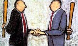 Приемы полемики, или как вести переговоры