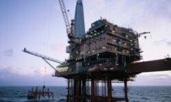 Где добывают нефть в России?