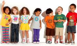 Пошив детской одежды на дому
