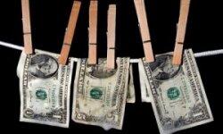 Легализация доходов: новые методы борьбы в России