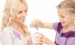 Депозит для ребенка – характеристика и полезные советы