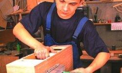 Основные вопросы мебельного производства