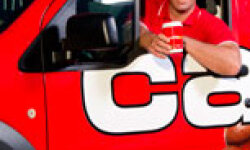 Современный бизнес: кофейня на колесах