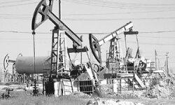 На нефть надейся, да сам не плошай