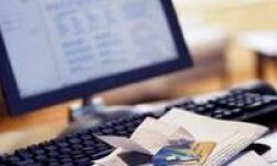 Особенности современного дистанционного банковского обслуживания в России