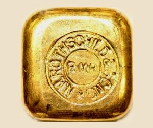 Золото Ротшильдов