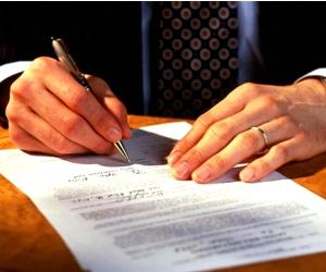 Соглашение о разделе продукции