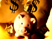 свинка деньги