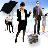 Аутсорсинг – помощники для вашего бизнеса