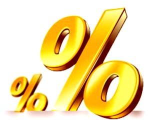 Проценты по депозитам начисляются тремя способами