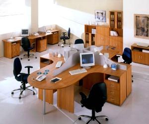 Страхование офисной недвижимости