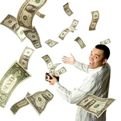 Финансовая независимость - чертовски приятная штука!