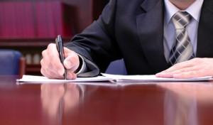 Подписывая договор-продажи, воспользуйтесь помощью профессиональных юристов