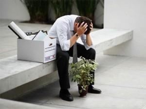 Увольнение - большой стресс, постарайтесь быть корректными