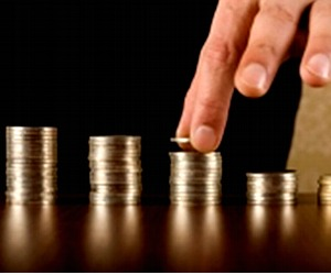 Вкладываем деньги в ценные бумаги