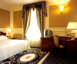 Экономим на номере в отеле