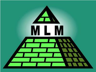 МЛМ это не финансовая пирамида
