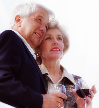 Надежда на достойную пенсию