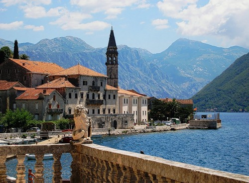 Недвижимость Черногории – доступные цены и выгодные инвестиции