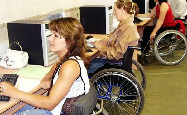 Общественные организации инвалидов освобождаются от уплаты ЕСН