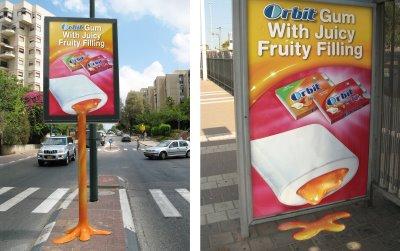 Преимущества и недостатки нестандартной рекламы