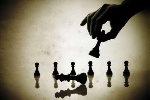 Стратегический менеджмент в банке