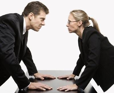 Не спорь с клиентом