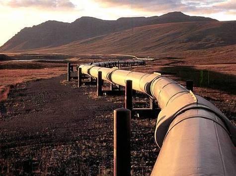 Нефть и газ России