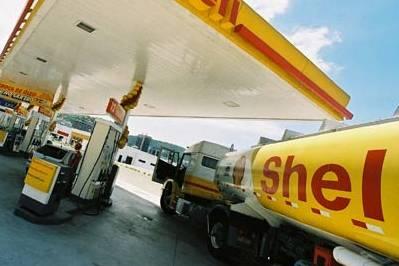Модель управления корпорацией Shell