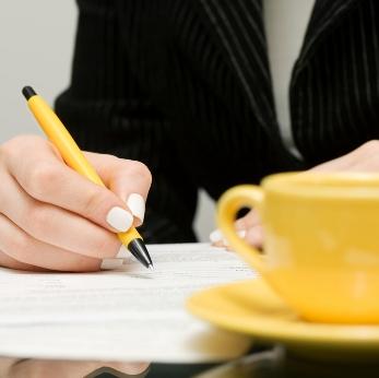 Подготовка к подписанию договора факторинга