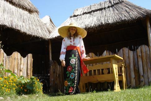 Туризм в деревне