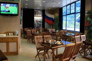 Как открыть спорт-бар