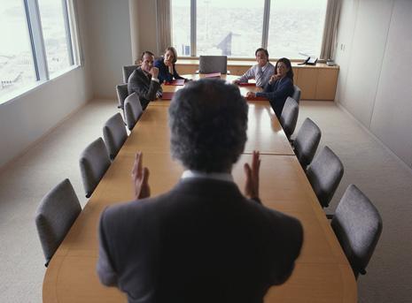Контроль и мотивация персонала