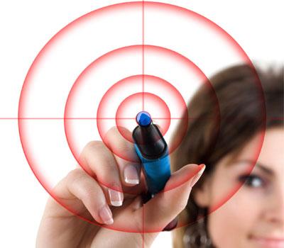 Фокусировка на цели