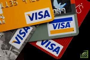 Wal-Mart и Visa: непримиримая война