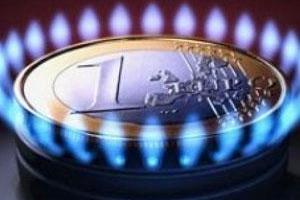 Российский газ подорожал для Украины
